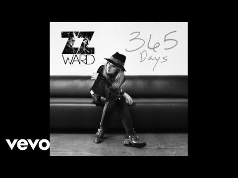 ZZ Ward  365 Days Audio
