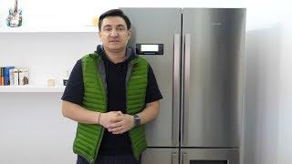 Ce știe să facă cel mai deștept frigider de la Grundig