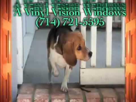 A Vinyl Vision Windows, Huntington Beach, CA
