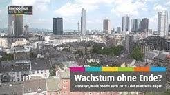 Frankfurt: Herausforderungen einer Metropole