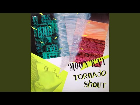 Tornado Shout (Vocal Extended)