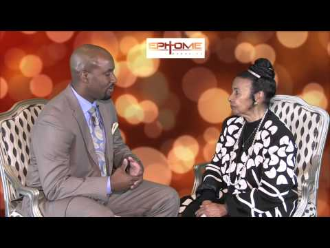 Trumpet Awards Founder Xernona Clayton Exclusive Interview