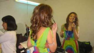 Watch Rachelle Ann Go Love Wont Let Us Be video