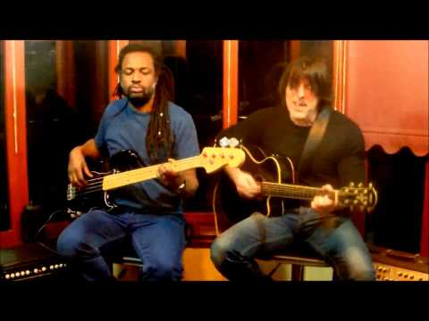 Happiness by Kasabian. A cover version by Rob & Mark