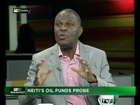 NEITI's oil funds probe