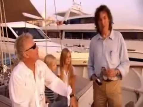 Top Gear  Driving Song Award 2005