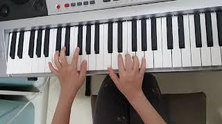 피아노 방문레슨 피아노하우스 노원 지사 수업영상 5