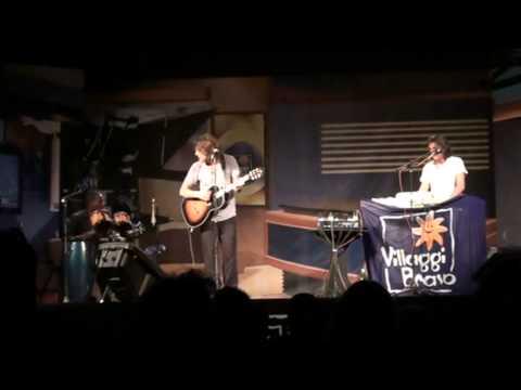 Federico Poggipollini - Bologna E Piove - Live In Bayahaibe - Santo Domingo - 03/06/2010