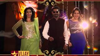 Vijay Television Awards – Song Premiere Promo video 31-08-2015 | Star Vijay tv Presents Vijay Television Awards 2015 – Premiere Song Promo 31st August 2015 live