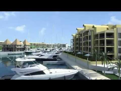 La Amada Residences Cancun México.