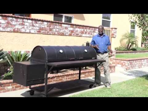 Starting Your On Barbecue Business