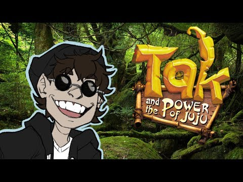 Who-ju? - Morning Streams (15): Tak and The Power of Juju