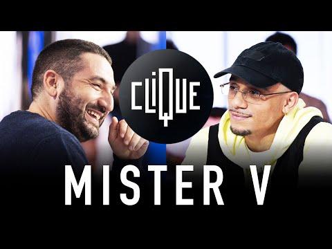 Youtube: Clique x Mister V: MVP