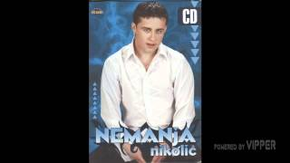 Nemanja Nikolic - Lazem - (Audio 2012)
