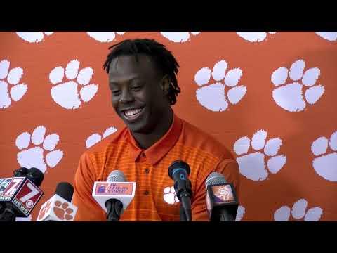 TigerNet: Etienne sees RB rotation clicking