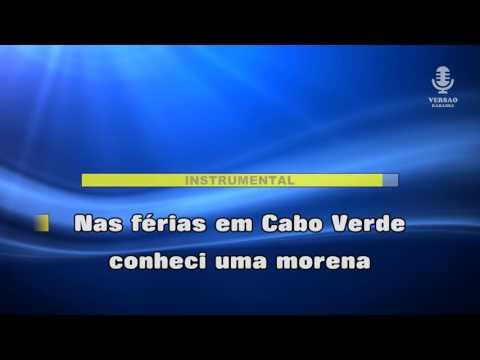 ♫ Karaoke CACHUPA DELA - Zé do Pipo