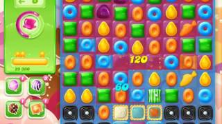 Candy Crush Jelly Saga Level 551 - NO BOOSTERS