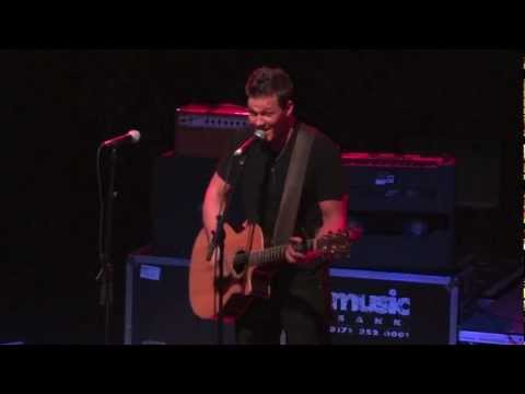 Tyler Ward - Breakeven (LIVE UK HD COVER)