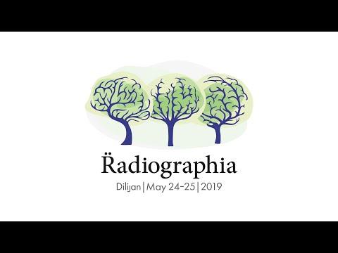 ЛЕКТОРЫ RADIOGRAPHIA-2019