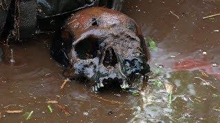 Без вести пропавшие в Ледяном Болоте, Раскопки Второй мировой N 67 \ Searching relics of WW2 N 67---