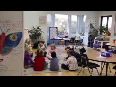 Sant Bani School - October 2015 - 1 Morning in 1 Minute