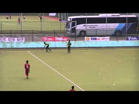 Final Hoki Bawah 14 Peringkat Johor KIKI 2