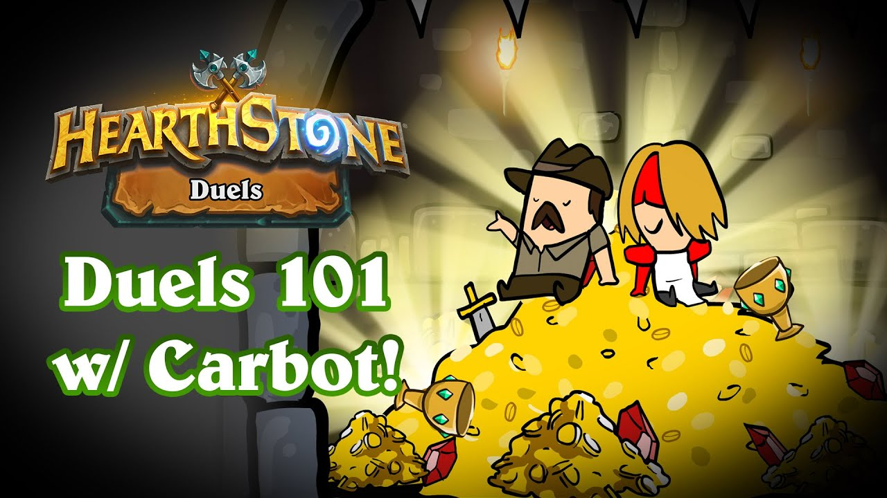 Duels 101 with Carbot!