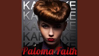 Upside Down (In the Style of Paloma Faith) (Karaoke Version)