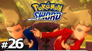 Pokemon Sword Part 26 POST GAME Gameplay Walkthrough Pokemon Sword & Shield
