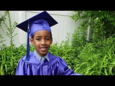 Laurel Oaks Adventist School Virtual Graduation 2020