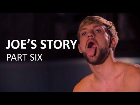 Gay sex in London: Joe's story