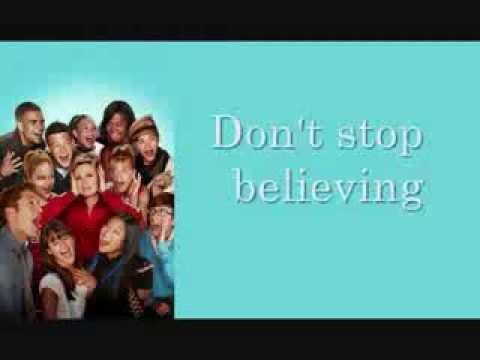 glee-don't-stop-believin'-lyrics-regionals-version