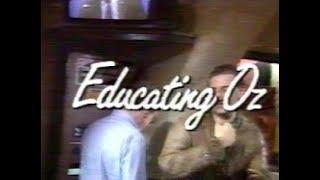 Educating Oz (Auf Wiedersehen Pet Spin Off)