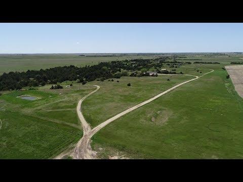 Nebraska Land For Sale | Long Pine Retreat | Long Pine, NE