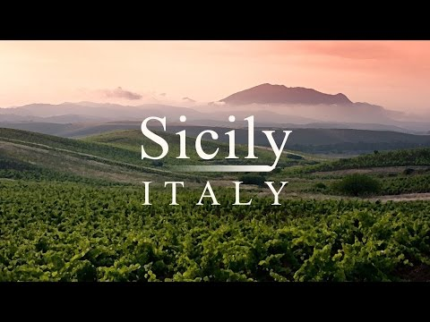 MY TRIP TO SICILY - ITALY | 2015