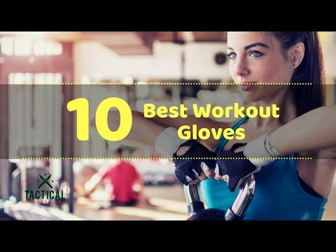 10 Best Workout Gloves Tactical Gears Lab 2020