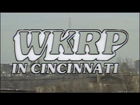 WKRP End Theme