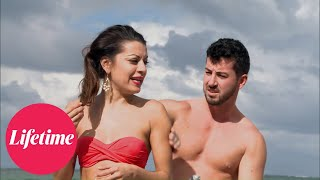 Married at First Sight: Ryan R.'s Beach Day Patience (Season 2, Episode 4) | MAFS
