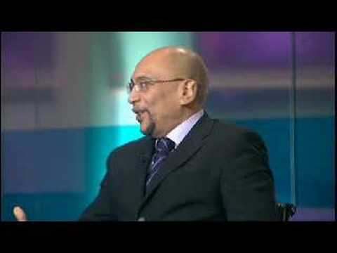 Channel 4 News on Racism Issue - Celebrity Big Brother 2007