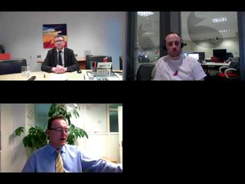 How to Keep Your Recruitment Agency's Data Safe (With Francis West & Paul Chamberlain)
