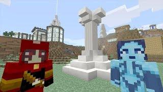 "Minecraft XBOX - Evil Empire {110} ""THE PILLARS"""