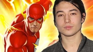 7 things that need to happen in the flash movie