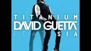 David Guetta ft Sia Titanium Dance Mix