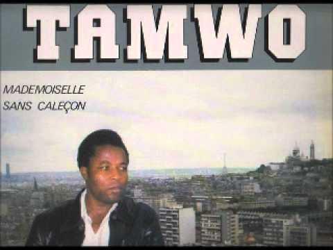 Isidore Tamwo - Mademoiselle Sans Caleçon