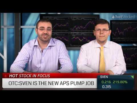 Superior Venture Corp. (OTC:SVEN) - A Ridiculous APS PUMP!