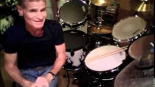 Bob Gatzen Demonstrates the Benefits of Custom Pro Snare Wi thumbnail