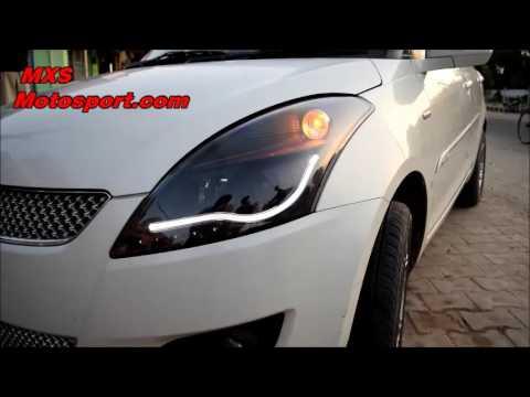 Suzuki Swift Tail Lights