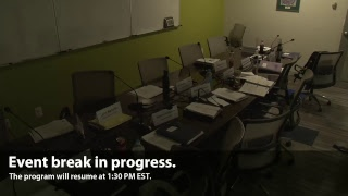 Faith-Based Entities Subcommittee - January 18, 2019, Morning session