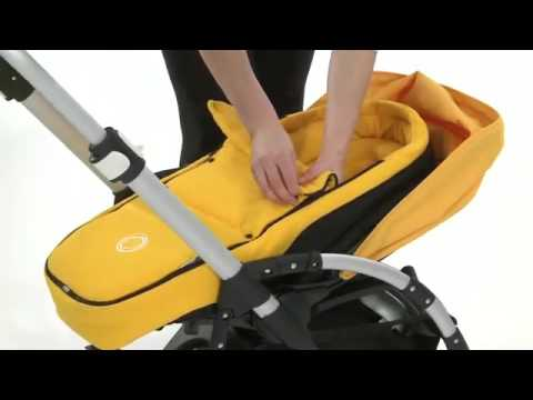 a485a0250d9 Port-bebe Bugaboo Baby Cocoon Bee - ΛΗΤΩ Βρεφικά πολυκαταστήματα ...