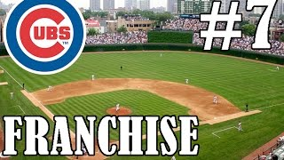 MLB 15 The Show: Franchise Mode Part 7 (Waiver Claims??) [1080P HD]